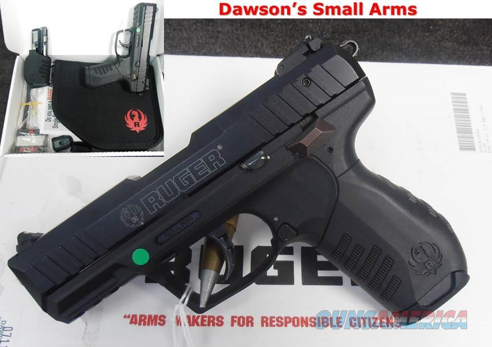 Ruger SR22 in Like New Condition - 2 Magz  Guns > Pistols > Ruger Semi-Auto Pistols > SR Family > SR22