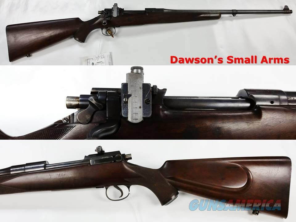 Remington Model 30 Express in 30-06 (Rare and in very good condition)  Guns > Rifles > Remington Rifles - Modern > Other