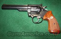 "1969 Colt Trooper Mark III 357 Mag 6"" Barrel 97%  Colt Double Action Revolvers- Modern"