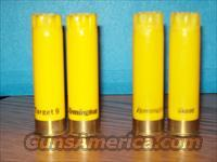 500 Remington 20ga once fired hulls  Reloading > Components > Shotshell