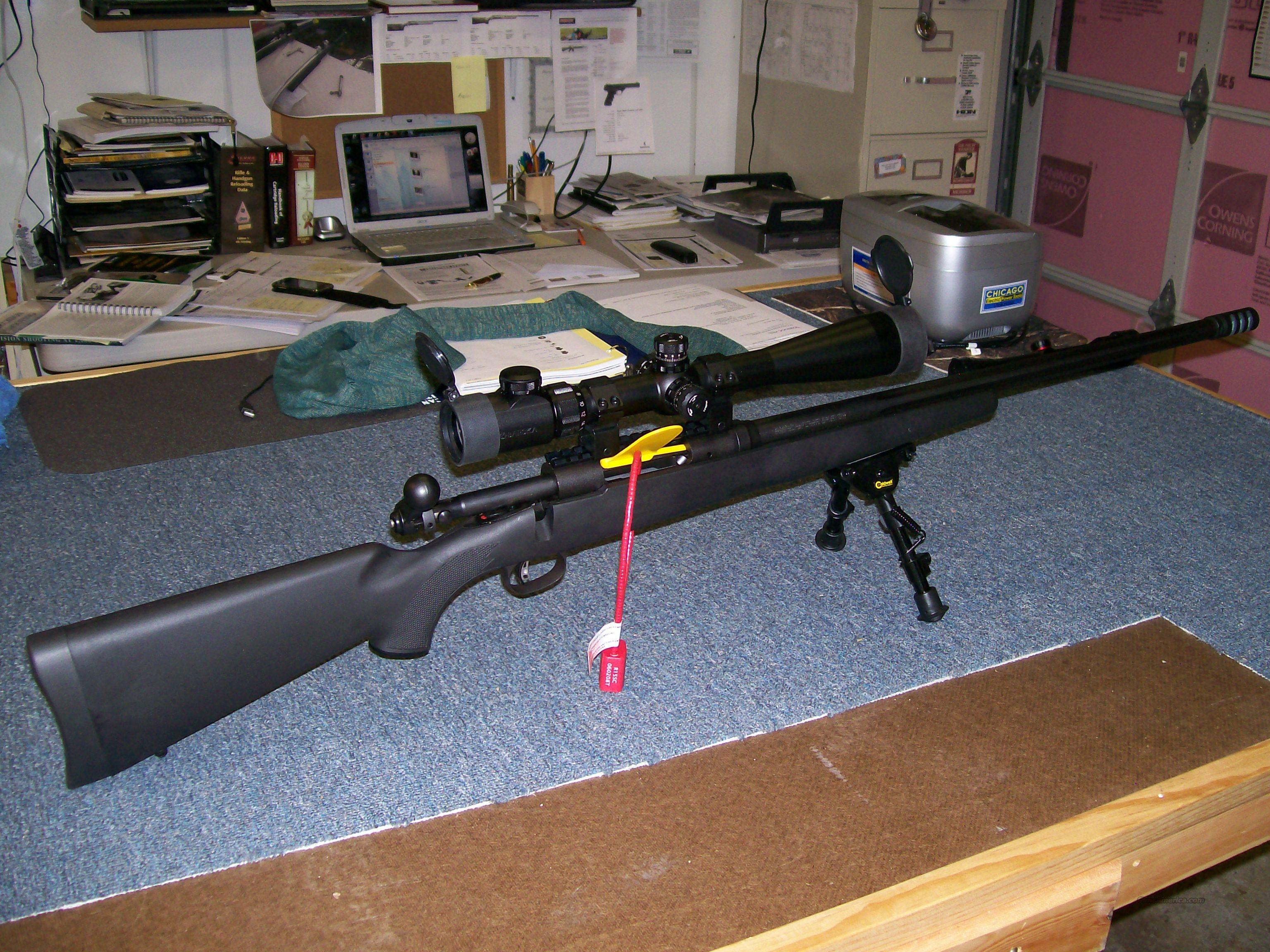 Savage 10 FCP/K in .308 with Scope  Guns > Rifles > Savage Rifles > Accutrigger Models > Tactical