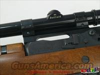 200th Year bicentennial Ruger Mini 14 1976 Ranch Rifle 223 + Redfield scope  Guns > Rifles > Ruger Rifles > Mini-14 Type