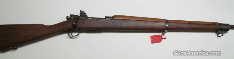 Remington 1903 A3 ALL ORIGINAL PARTS 99%  Guns > Rifles > Remington Rifles - Modern > Other