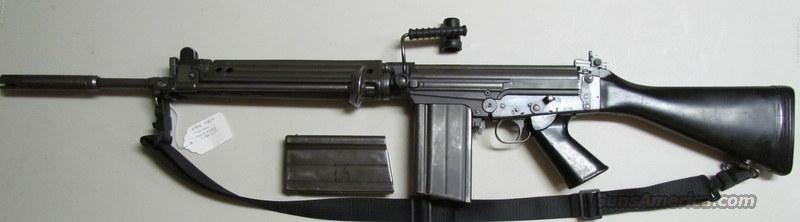 STG58 SA58 FAL ENTERPRISE RECEIVER  Guns > Rifles > Steyr Rifles