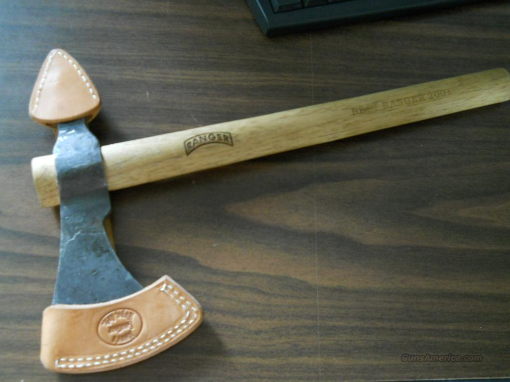 Rogers Rangers Tomahawk For Sale