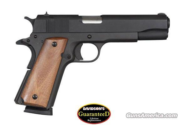 ARMSCOR M1911 A1 45 ACP 5 INCH BARREL NEW!  Guns > Pistols > Armscor Pistols