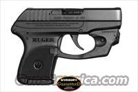 RUGER LCP 380 WITH LASER  Guns > Pistols > Ruger Semi-Auto Pistols > LCP