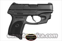 RUGER LC9 9MM WITH LASER  Guns > Pistols > Ruger Semi-Auto Pistols > LCP