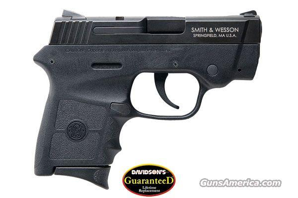 SMITH&WESSON BODYGUARD 380 WITH INTEGRATED LASER AND EXTRA MAGAZINE  Guns > Pistols > Smith & Wesson Pistols - Autos > Polymer Frame