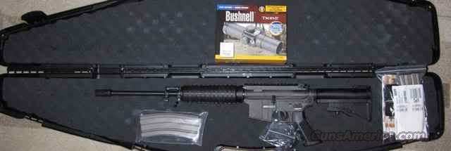 BUSHMASTER AR 15 SUPER LIGHT CARBON FIBER .223 Remington   Guns > Rifles > Bushmaster Rifles > Complete Rifles