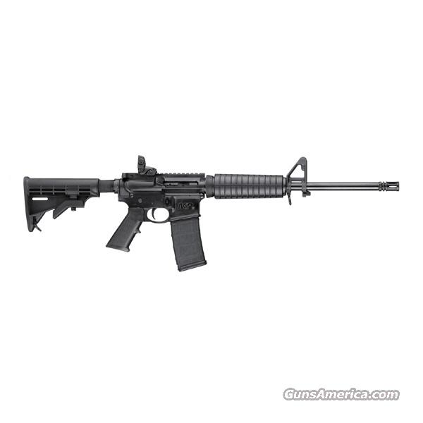 SMITH&WESSON MP15 SPORT 5.56 NATO 223 REM NEW!  Guns > Rifles > Smith & Wesson Rifles > M&P