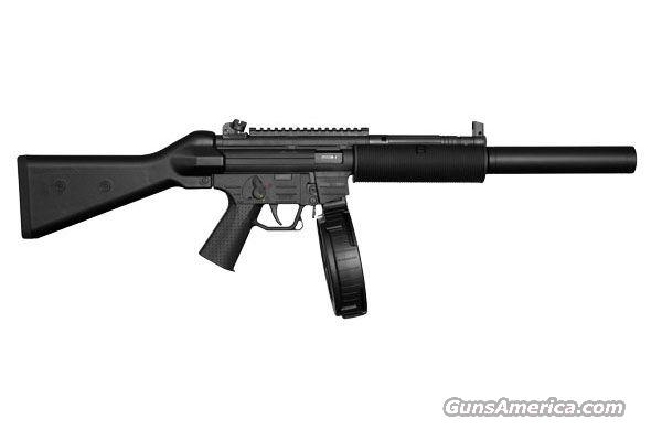 AMERICAN TACTICAL IMPORTS GSG522- SD COMES WITH 110 ROUND DRUM   Guns > Rifles > American Tactical Imports Pistols