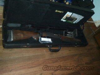 Remington 1100 G3 Skeeet Gun  Guns > Shotguns > Remington Shotguns  > Autoloaders > Trap/Skeet