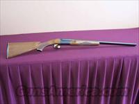 ITHACA SKB 200 E 20 GAUGE SIDE BY SIDE SHOTGUN  Guns > Shotguns > SKB Shotguns > Hunting