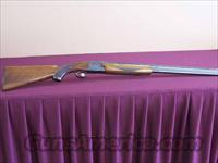 WINCHESTER MODEL 101 20 GAUGE OVER UNDER SHOTGUN  Guns > Shotguns > Winchester Shotguns - Modern > O/U > Hunting