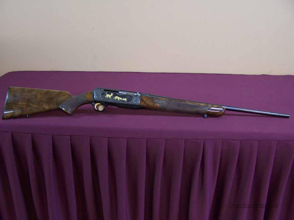 BROWNING BAR 30-06 RIFLE, GRADE V,  Guns > Rifles > Browning Rifles > Semi Auto > Hunting