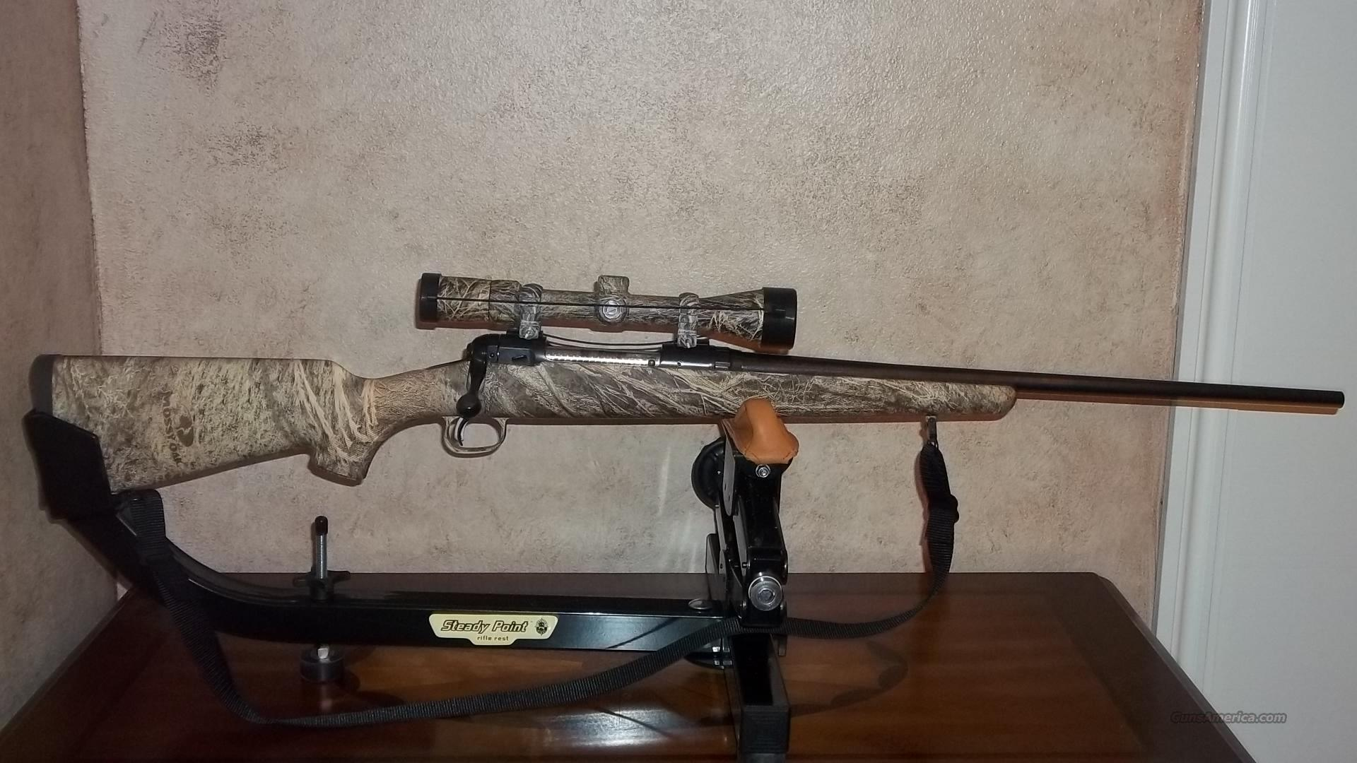 30-06 Savage Model 111 with Scope  Guns > Rifles > Savage Rifles > Accutrigger Models > Sporting