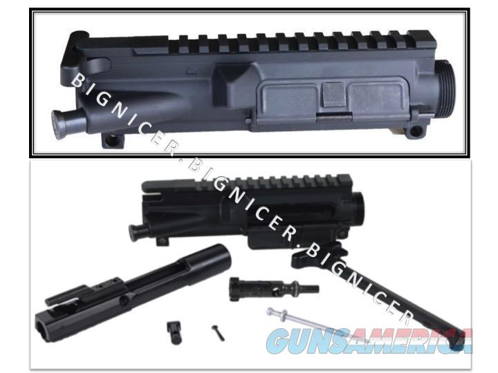 AR-15 Rear Charging Forged Upper Receiver / BCG Combo .223 / 5.56 NATO / .300BLKOUT / .350 Legend  Non-Guns > Gun Parts > M16-AR15 > Upper Only