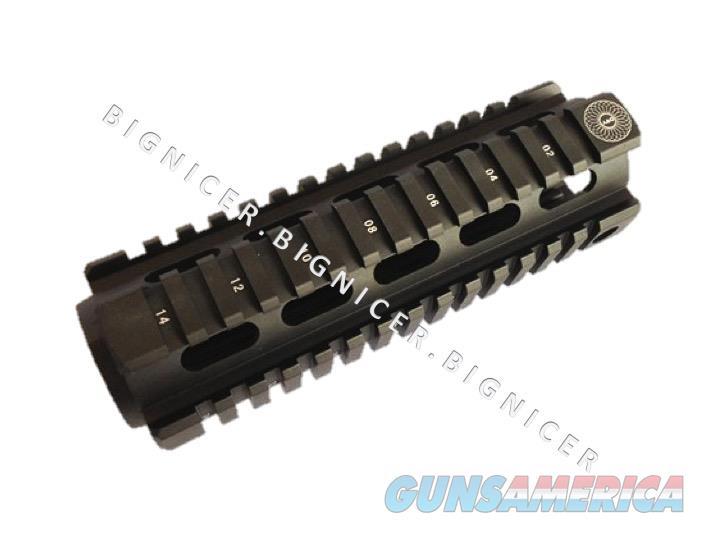 Quad Rail Hand Guard for AR15/M4/M16, Carbine AR15  Non-Guns > Gun Parts > M16-AR15 > Upper Only