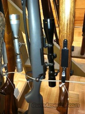 LEFT HANDED Remington 700 270 with Nikon Scope      Guns > Rifles > Remington Rifles - Modern > Model 700 > Sporting