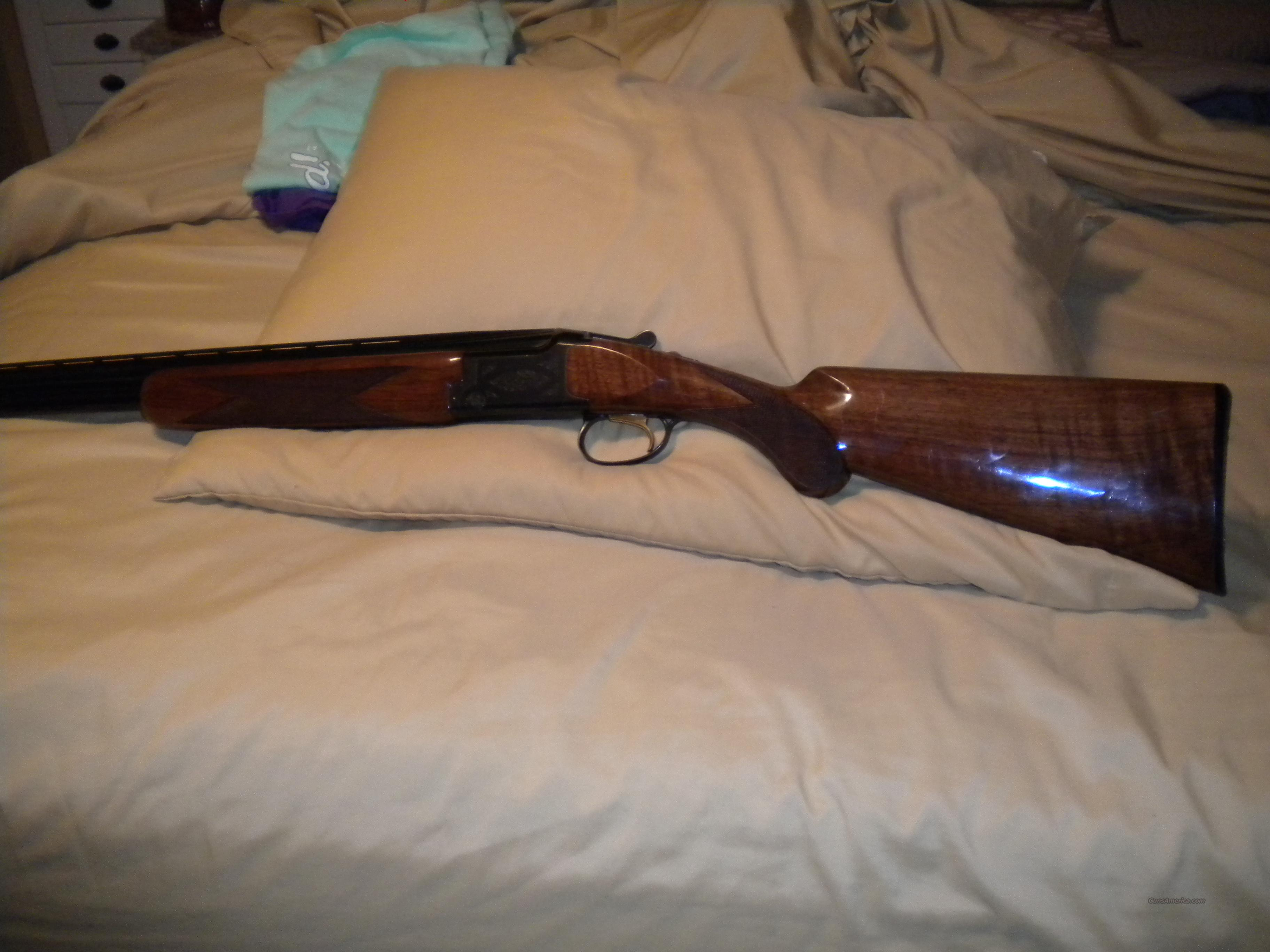 Browning Citori 28 gauge  Guns > Shotguns > Browning Shotguns > Over Unders > Citori > Hunting