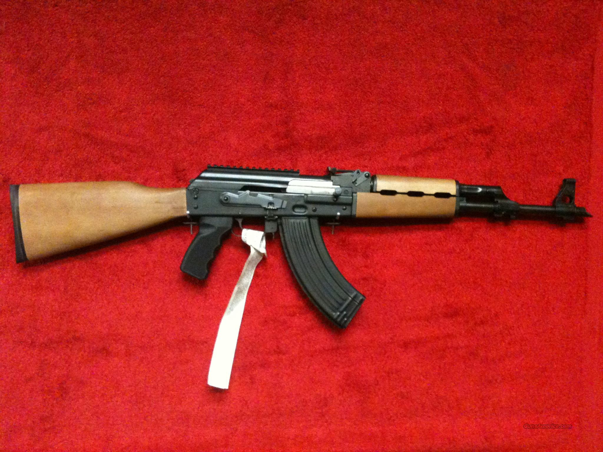 Russian AK 47 (IN STOCK)  Guns > Rifles > AK-47 Rifles (and copies) > Full Stock