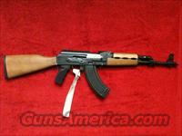Russian AK 47 (IN STOCK)  AK-47 Rifles (and copies) > Full Stock