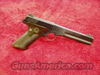 Colt Woodsman Match Target (IN STOCK)  Colt Automatic Pistols (22 Cal.)