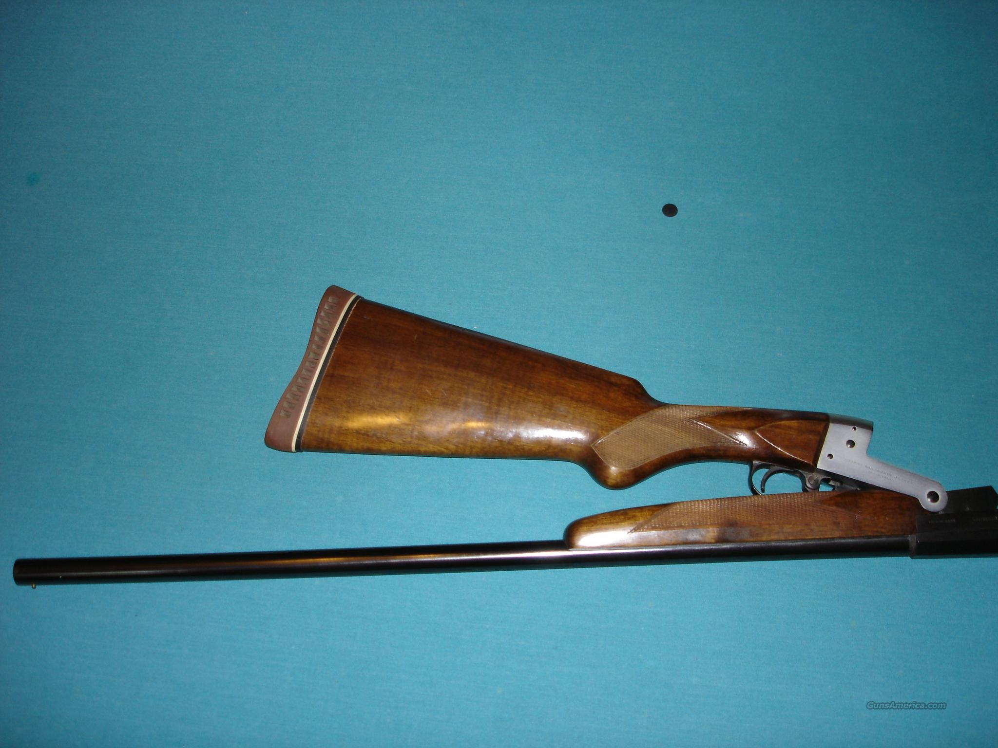 Beretta Companion Folding 16 ga Shotgun  Guns > Shotguns > Beretta Shotguns > Single Barrel