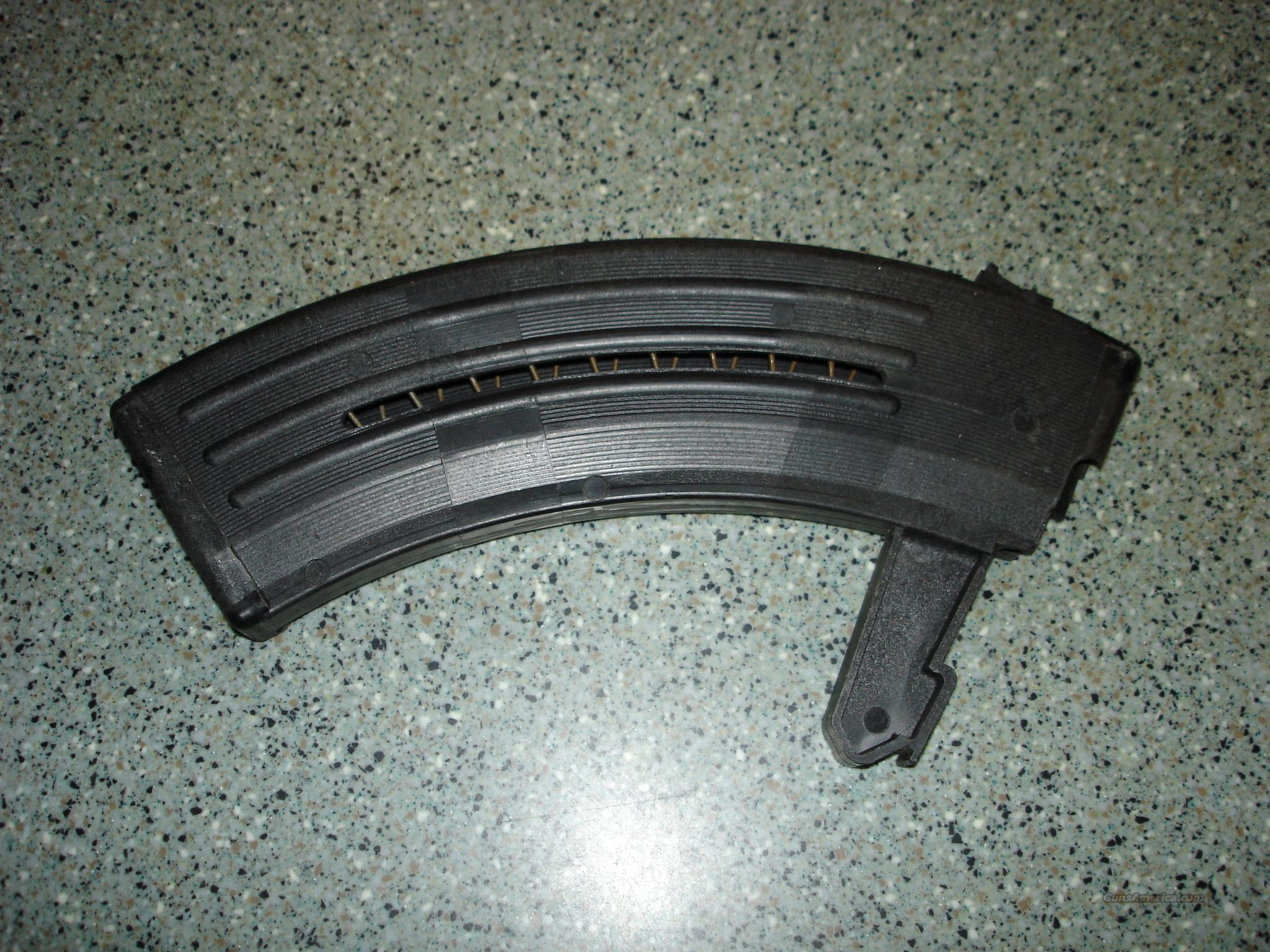 SKS 30 rd High cap magazine  Non-Guns > Magazines & Clips > Rifle Magazines > SKS
