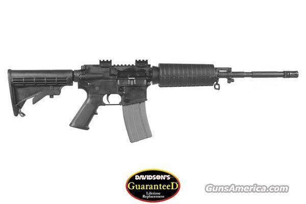 BUSHMASTER OPTICS READY CARBINE  Guns > Rifles > Bushmaster Rifles > Complete Rifles