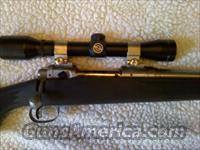 Savage Model 16 7MM Win Short Mag  Guns > Rifles > Savage Rifles > Accutrigger Models > Sporting