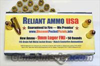 9mm range ammo - 18.8 cents per round  Non-Guns > Ammunition