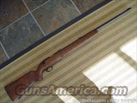 Harrington & Richardson M12 22LR H&R Match rifle  Guns > Rifles > Harrington & Richardson Rifles