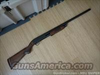 Ithaca 37 Featherweight pump shotgun 12ga mod   Guns > Shotguns > Ithaca Shotguns > Pump