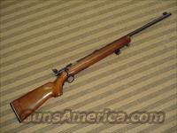 Mossberg 144LSB rimfire target rifle heavy barrel   Guns > Rifles > Mossberg Rifles > Other Bolt Action