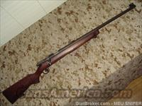 Stevens Model 416 heavy barrel 22 target rifle   Guns > Rifles > Stevens Rifles