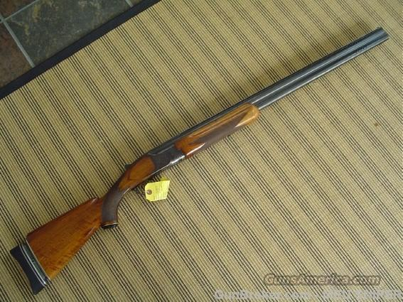 Charles Daly Superior over under o/u trap 12ga  Guns > Shotguns > Charles Daly Shotguns > Over/Under