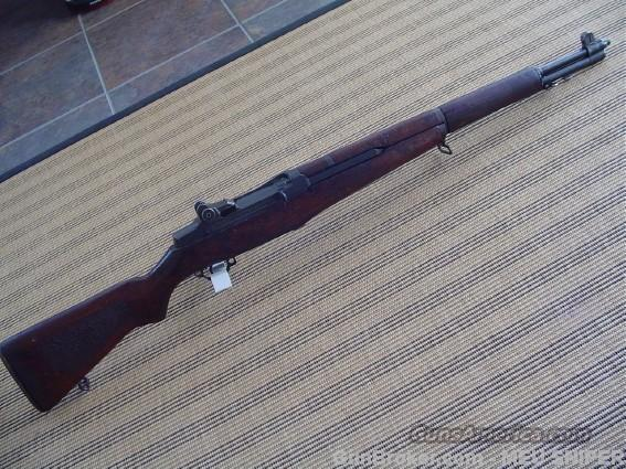 HRA Harrington & Richardson M1 Garand C&R rifle   Guns > Rifles > Military Misc. Rifles US > M1 Garand
