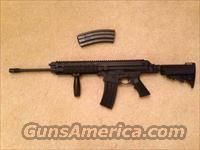 XCR-L Robinson Arms  Guns > Rifles > AR-15 Rifles - Small Manufacturers > Complete Rifle