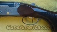 Beretta 682 Gold E Trap Combo Top Single   Guns > Shotguns > Beretta Shotguns > O/U > Trap/Skeet