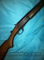 Stevens Model 94 Series P 410 gauge  Guns > Shotguns > Stevens Shotguns