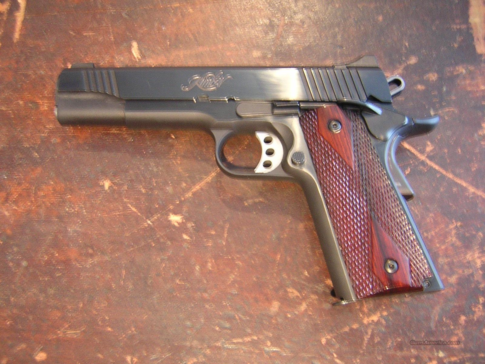 Kimber Royal 2, Royal II, Great Shape & Shooter, .45 ACP Colt  Guns > Pistols > Kimber of America Pistols