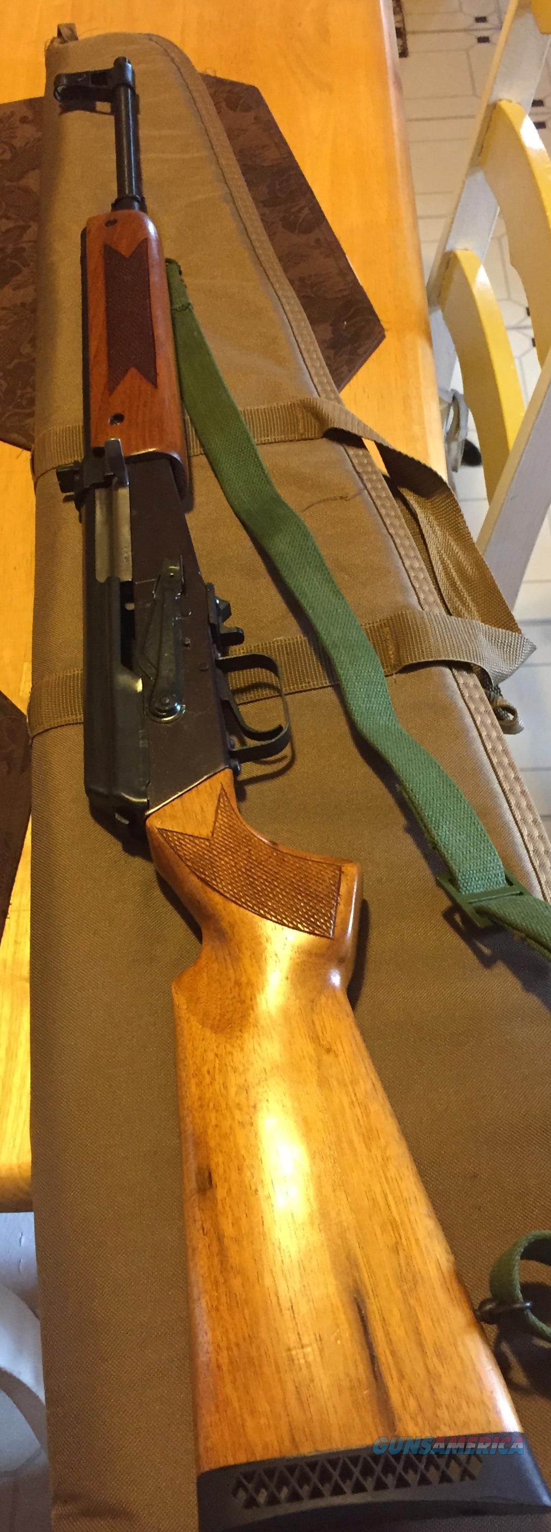 Norinco Hunter  Guns > Rifles > Norinco Rifles
