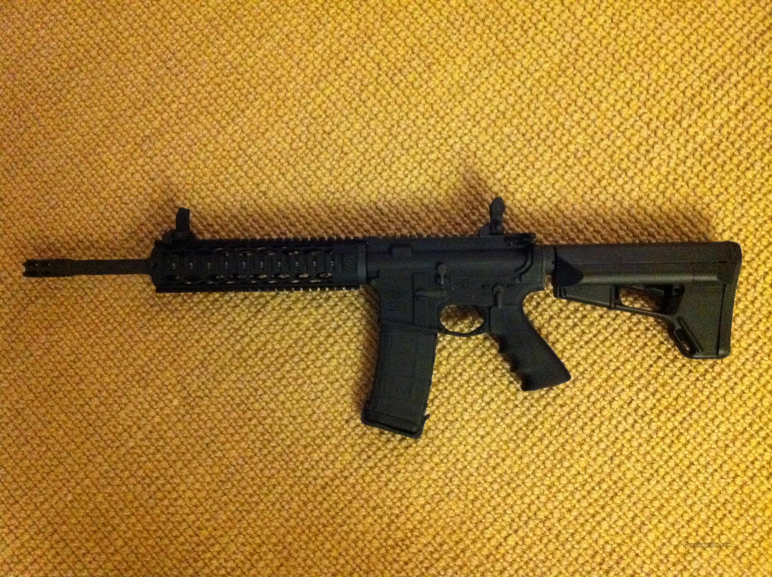 Yankee Hill / Magpul / Timney Custom AR  Guns > Rifles > AR-15 Rifles - Small Manufacturers > Complete Rifle