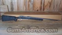 LNIB Remington 700 SENDERO SF II 300 WIN MAG  Guns > Rifles > Remington Rifles - Modern > Model 700 > Sporting