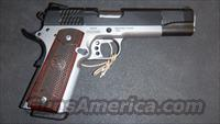 NIB S&W 1911 ES 5 inch Enhanced Talo Edition 45   Guns > Pistols > Smith & Wesson Pistols - Autos > Steel Frame
