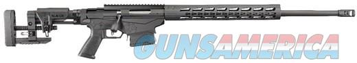 Ruger Precision Rifle 6.5 Creedmoor - Latest 18008  Guns > Rifles > Ruger Rifles > Model 77
