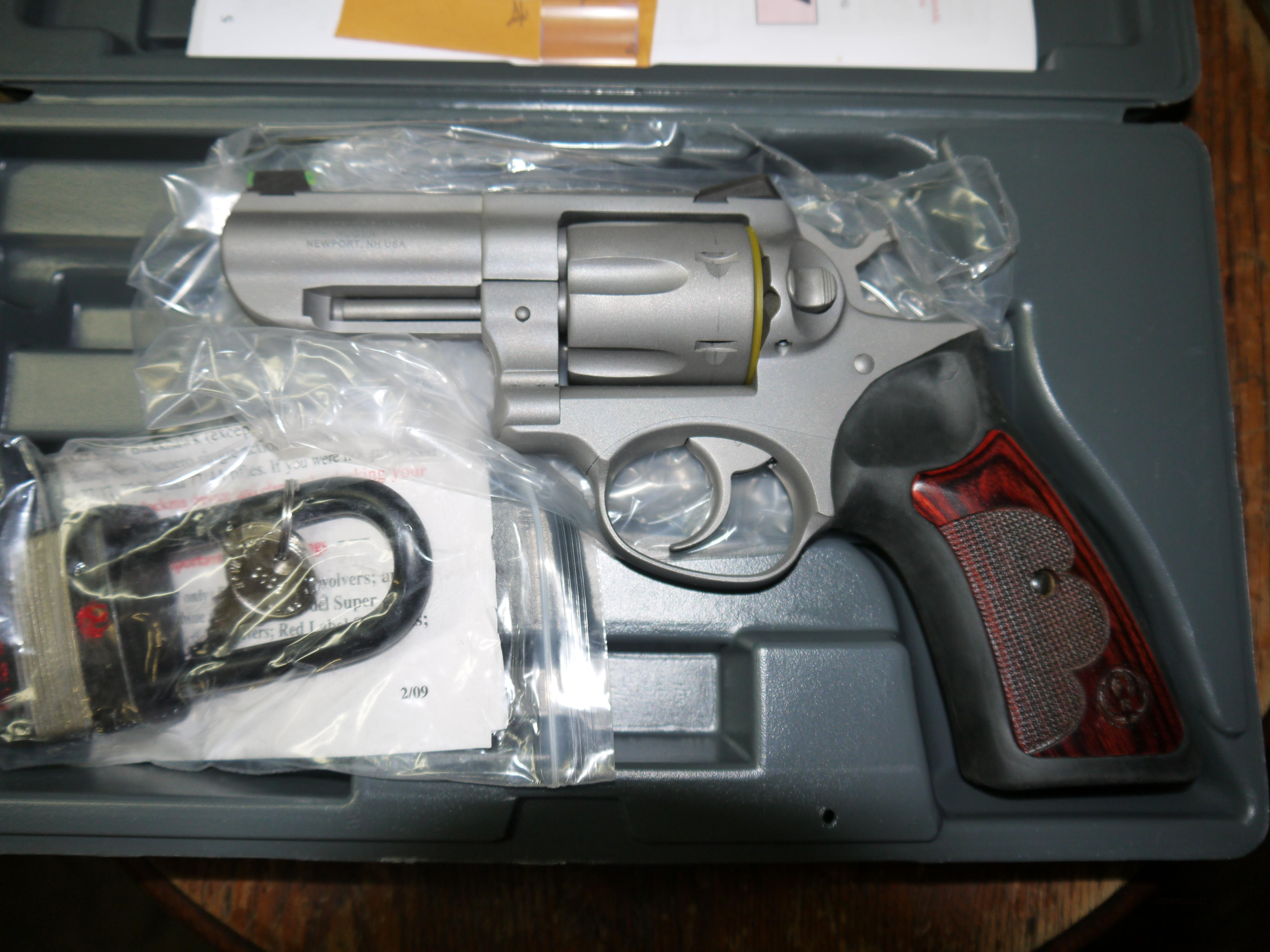 Ruger gp100 wiley clapp talo limited edition 01752 for sale 971910564