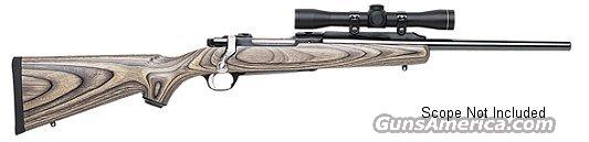 NIB M77 Ruger Frontier Rifle 243 Laminated  Guns > Rifles > Ruger Rifles > Model 77